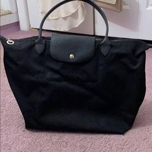 Le Pliage Neo Large Nylon Tote